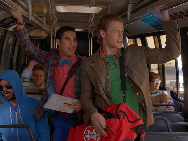 Glee Episode 506 Recap: Movin' Out Of F*cks To Give