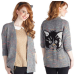 Holigays 2013 Gift Guide: 25 Sweaters With Cats On Them