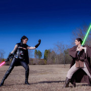 light-saber-fight
