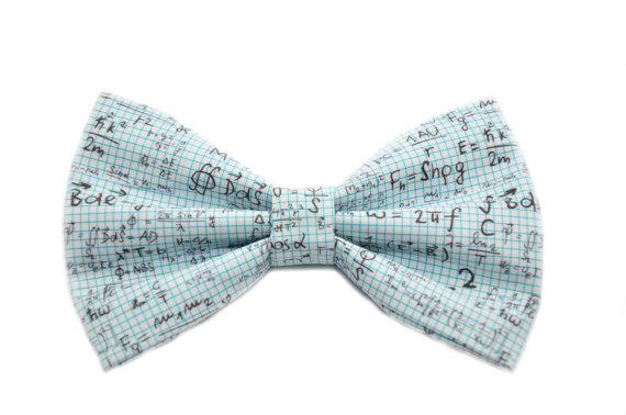 math-bow-tie