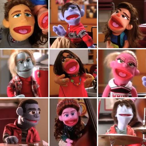 muppet-faces