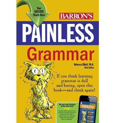 painless-grammar