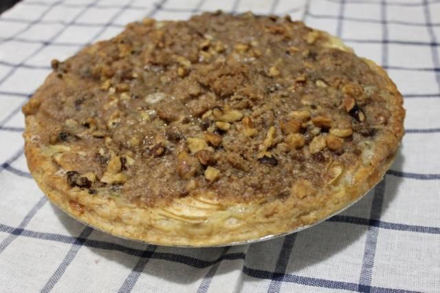 pie circle
