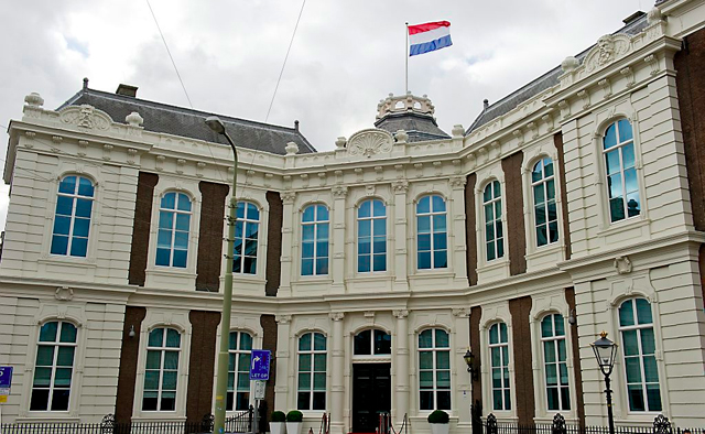 National courts always have final say in the application of EU law via Reformatorisch Dagblad