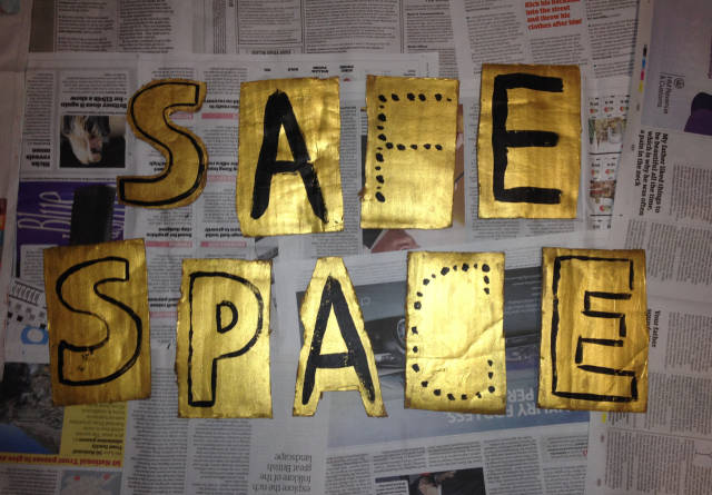 safe space 8