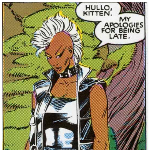 Seriously, who doesn't want a Storm movie?