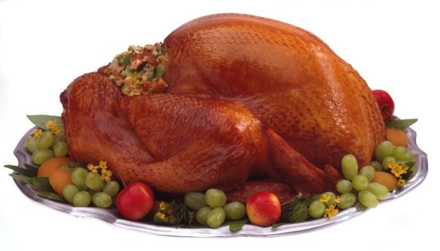 http://chemistry.about.com/od/thanksgivingchemistry/tp/thanksgiving-chemistry.htm] Hint: It's not the Turkey (via about.com)