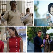 1-20 Queer TV Lesbians