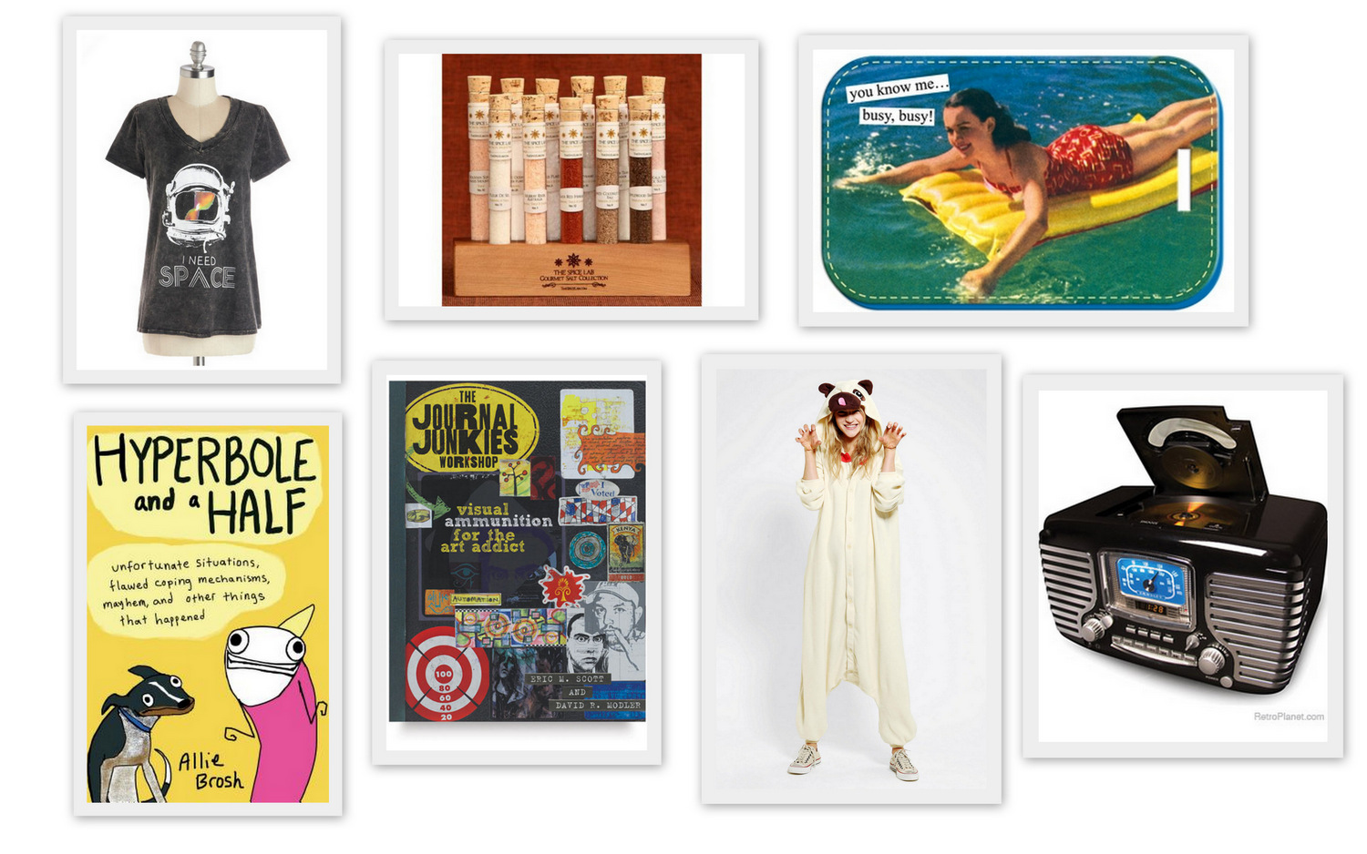 Autostraddle's Ultimate Holiday Gift Guide 2013: What We Really Want