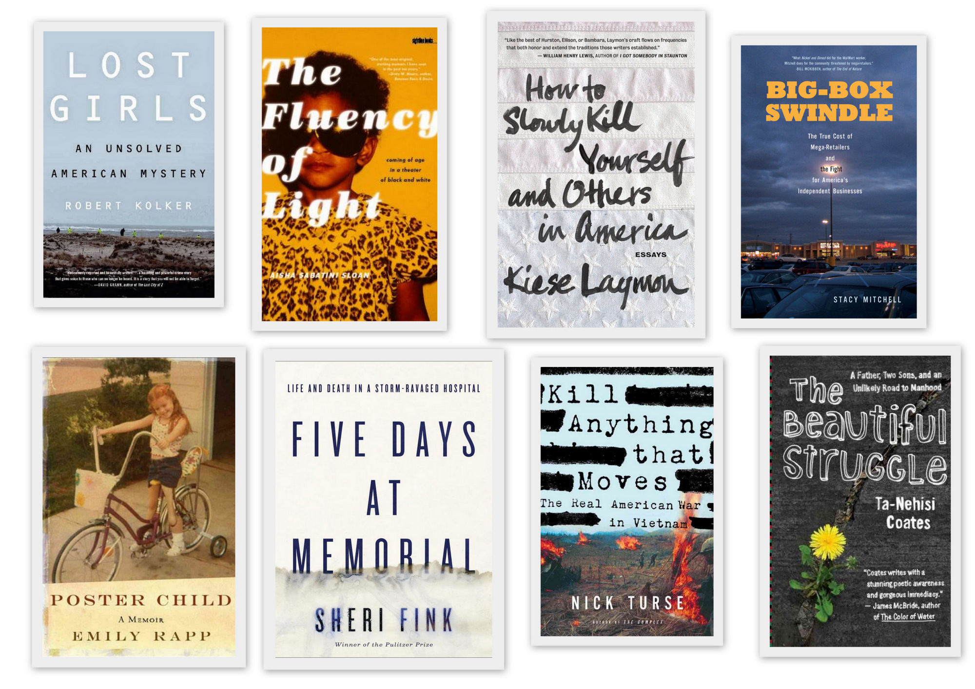 Things You'll Read And Love: A Gift Guide For Longform Lovers