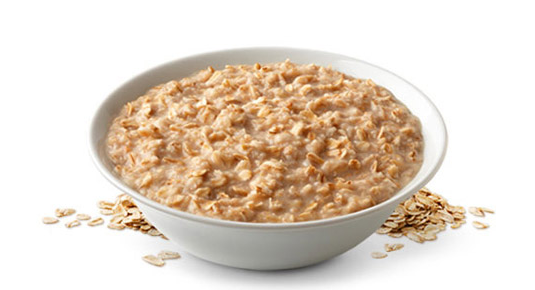 I'd be really impressed if you got this out of that packet via Quaker
