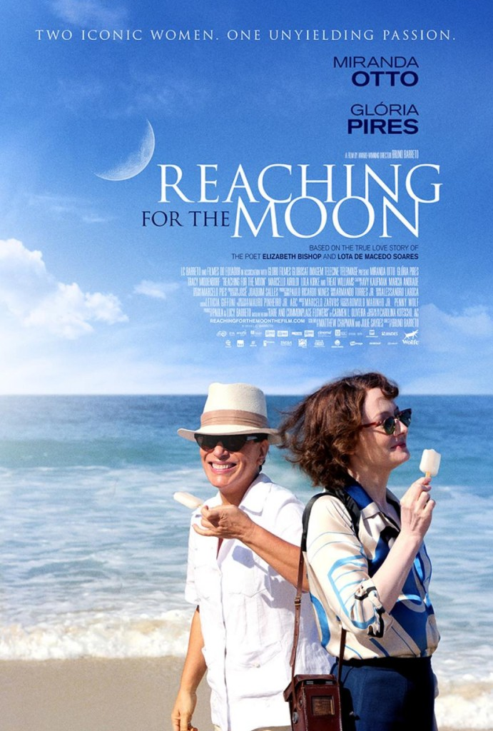 ReachingfortheMoon