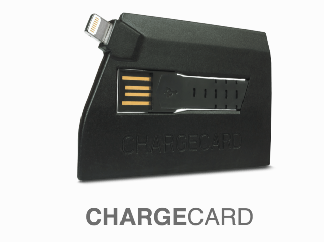 charge-card-charger
