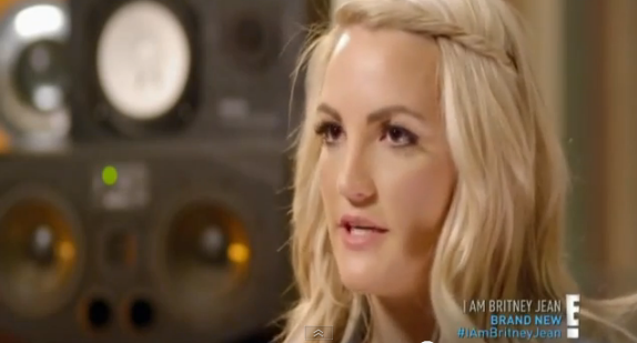 Don't mess with Jamie Lynn Spears.