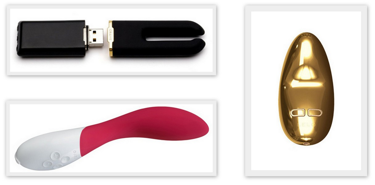 Holigay Gift Guide 2013: Choosing the Perfect Vibrator