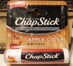 chapstick_apple_cider