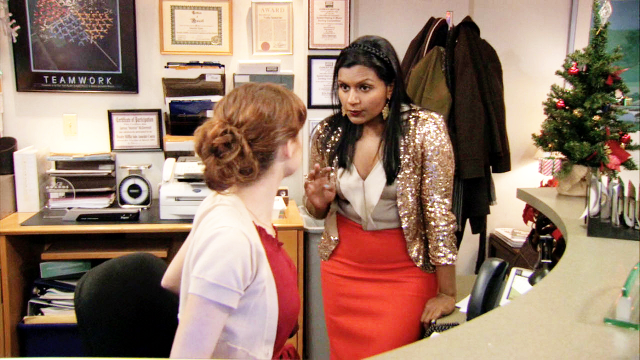 kelly-kapoor-inc-sequined-blazer-erin-hannon-the-office