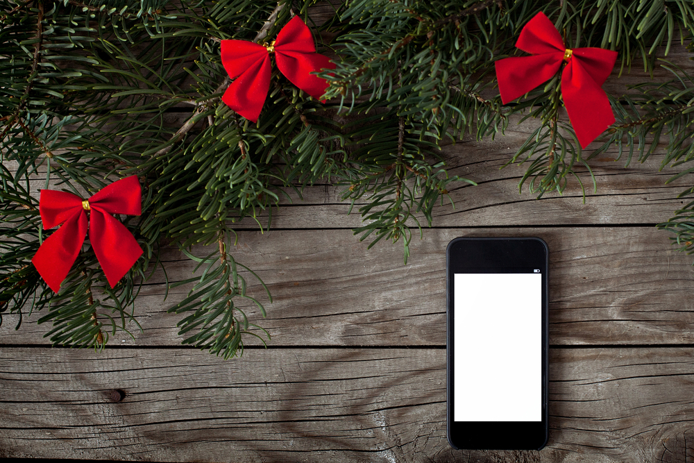 Deck the Halls with Boughs of Tech: Your Holiday Season App Survival Kit