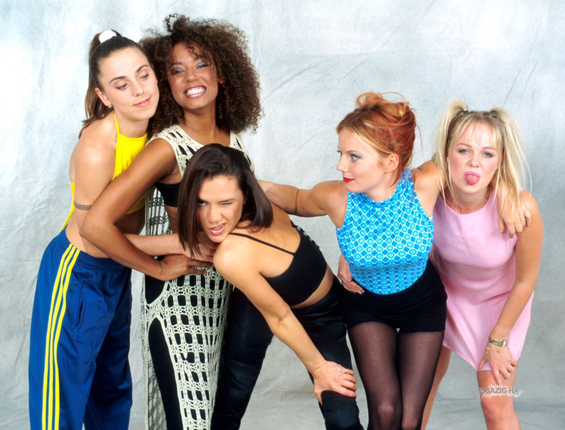 Idol Worship: What the Spice Girls Taught Me About Feminism ...: www.autostraddle.com/idol-worship-what-the-spice-girls-taught-me...