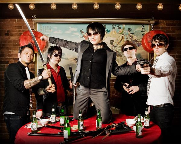 THE SLANTS (VIA ALTSOUNDS)