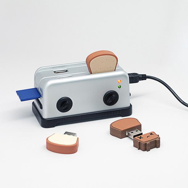 toaster-hub