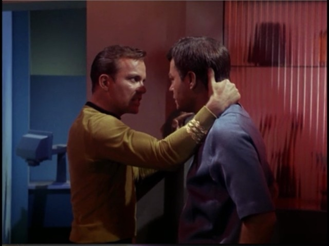 You might have a drinking problem, Dark Kirk. Just sayin'.