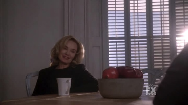 Fiona Goode: Fully baked 24/7/365