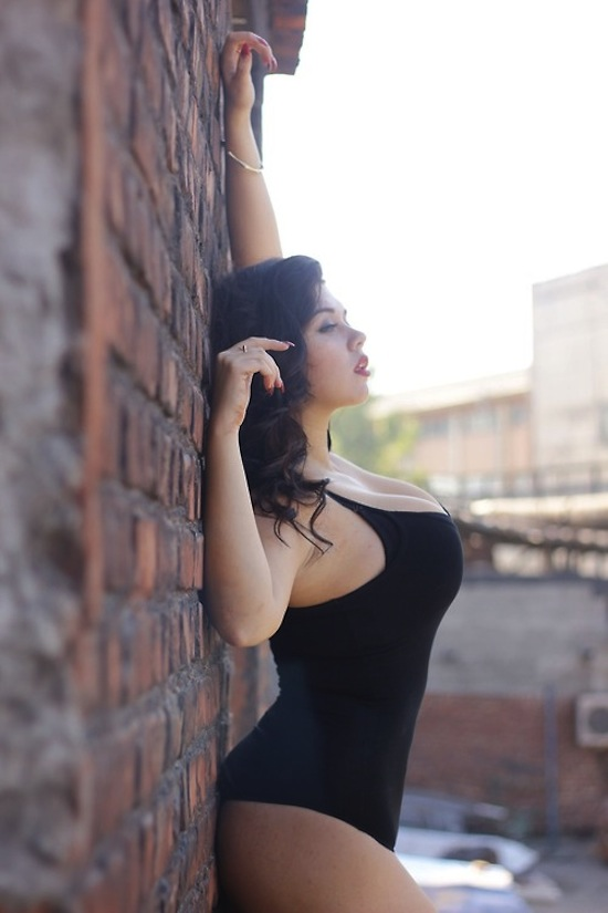 Anastasia Vinogradova