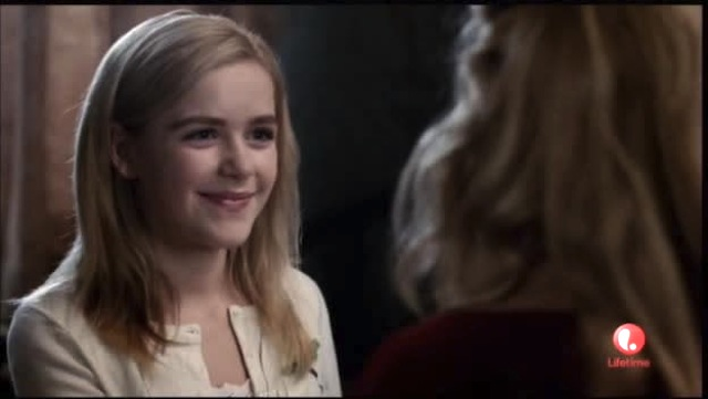 Never thought she'd miss having Betty Draper as a mother