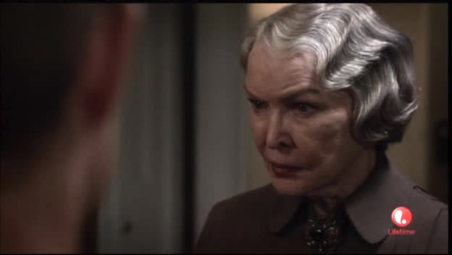 Grandma, we've seen your angry falcon impression like 500 times