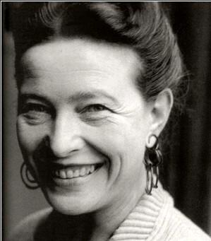 SimonedeBeauvoir