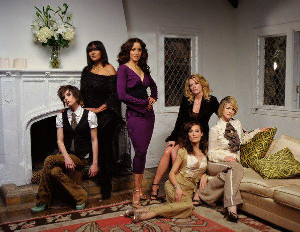 cast season one