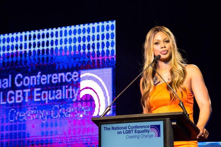 via National Conference on LGBT Equality: Creating Change Facebook