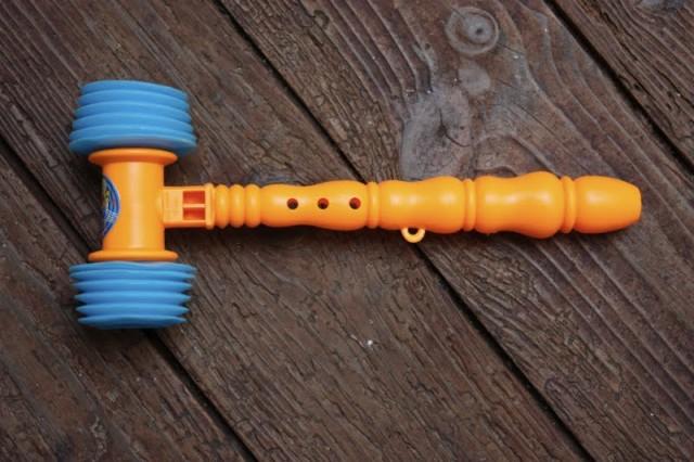 flutehammer