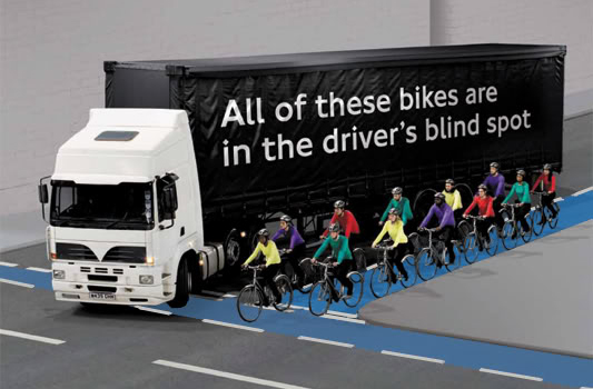 via Transport for London