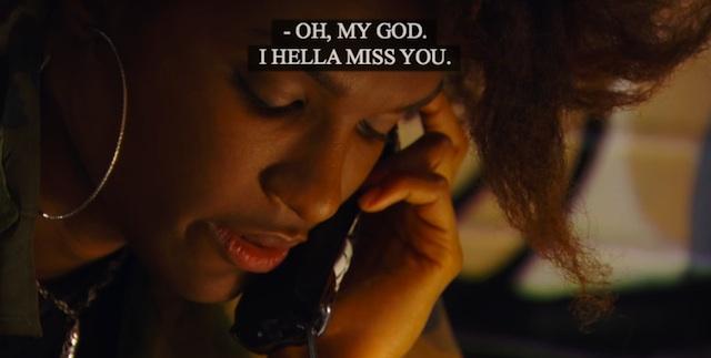i hella miss you