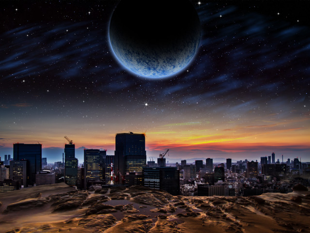 alien-city-earthrise