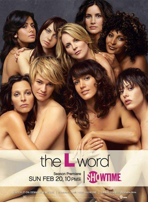 Сериал Секс в другом городе 20042008  L Word The