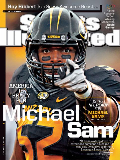 via Sports Illustrated