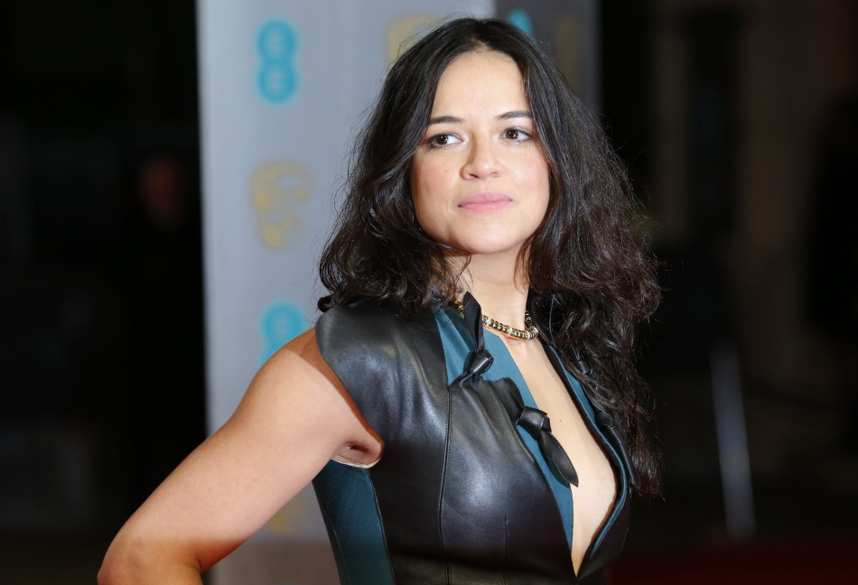 The Bad Michelle Rodriguez In Tomboy A Revengers Tale