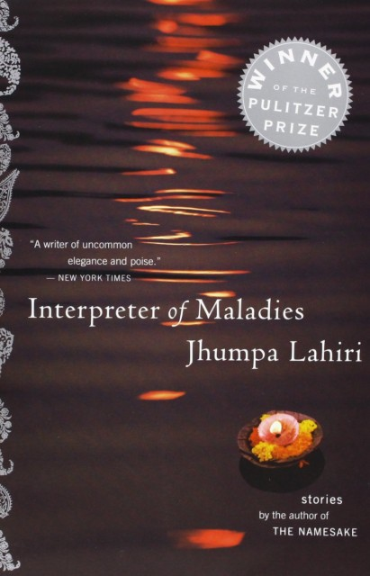 marriages in interpreter of maladies Interpreter of maladies in comparison with marriages - interpreter of maladies is just one of the many short stories written by jhumpa lahiri.