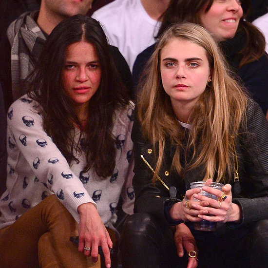 10 Reasons Why Michelle Rodriguez And Cara Delevingne Are Already