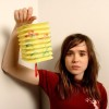 Ellen Page Is Gay: Ellen Page Comes Out, Makes Best Valentine's Day Ever