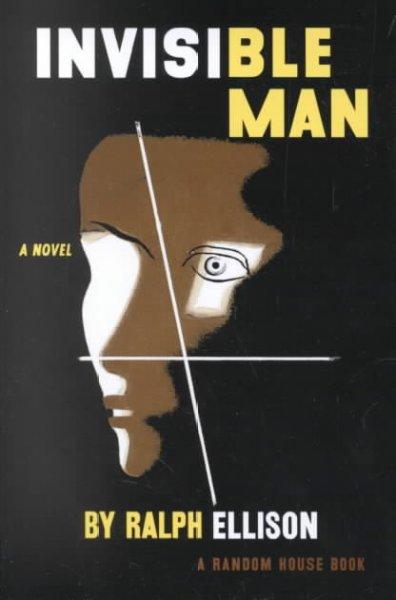 invisibility in invisible man