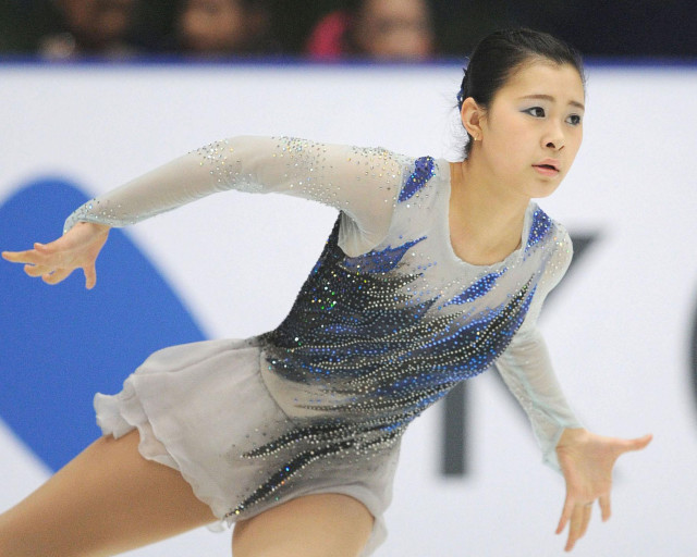 Kanako-Murakami