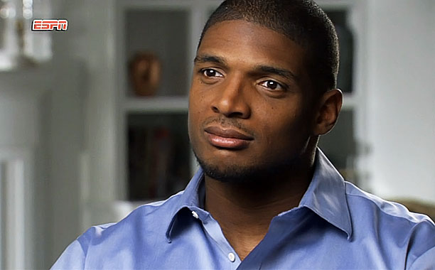 Michael Sam s A Ram  Is It A Brand New Day For Gays Who Wanna Play  (Football)   6573295a8