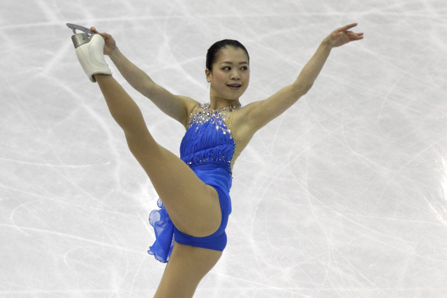 France World Figure Skating Championships