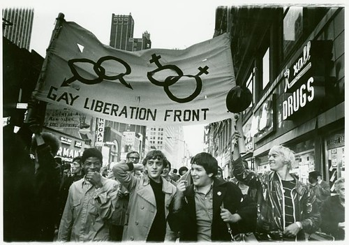 WHY ARE THEY CALLING THEMSELVES THE HAPPY LIBERATION FRONT? JUST DOESN'T MAKE MUCH SENSE. WAIT A MINUTE