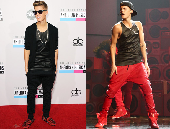 Oh Justin/Drop Crotches, I hate how much I don't hate you at all.
