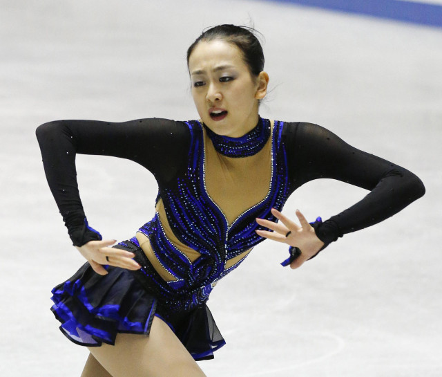 Ice Skating /roller Skating/rhythmic Gymnastics Ladies Small Ice Skating Sporting Goods New Rich And Magnificent